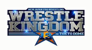 NJPW Wrestle Kingdom 13 Results – 04/01/2019