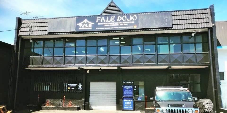 Fale Dojo 2019 February Intake – Part 2