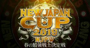 NJPW New Japan Cup: Night 12, Tournament Final Results – 24/03/2019