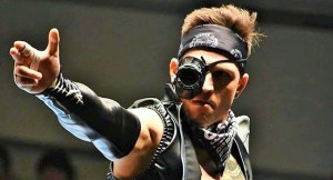 """Fale Dojo interview with """"Sniper of the Skies"""" Robbie Eagles"""