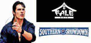 Andrew Villalobos – Fale Dojo at NJPW Southern Showdown