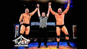 Fale Dojo at NJPW Southern Showdown – Sydney Recap