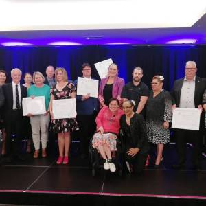 The real winners at inaugural People's Choice Accessibility Awards for Business