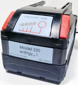 m28 lithium-ion battery