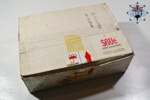 Comes in the Manuf. Box!