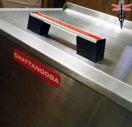 Chattanooga M-2 Hydrocollator