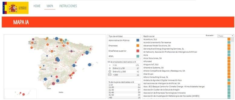 mapa-ia-gobierno de españa