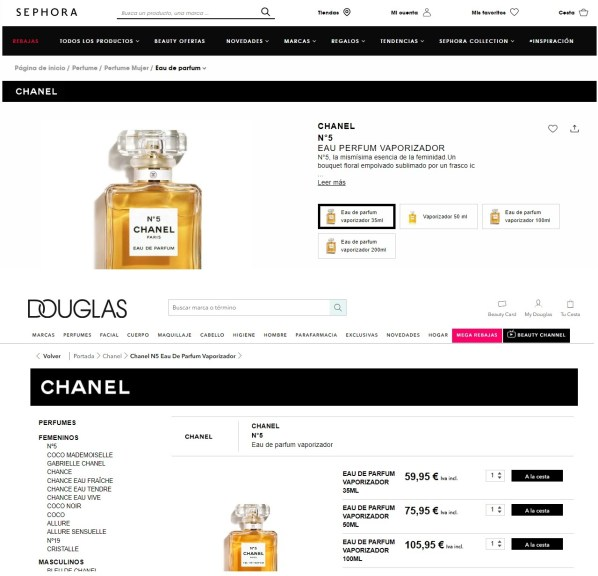 netretail-monitorizacion precios-retail