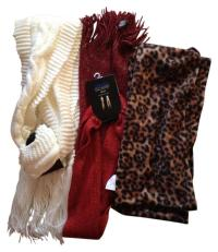3 Scarves from Mix It/Old Navy on Tradesy