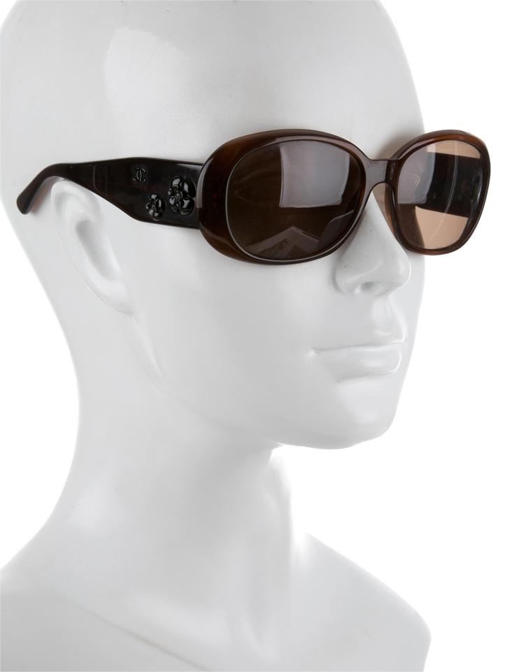 49e00b4bf7b0 Chanel Sunglasses With White Flowers | Gardening: Flower and Vegetables