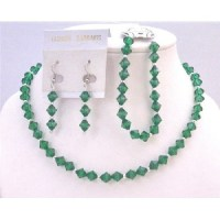 Emerald Crystals Affordable Inexpensive Cheap Wedding ...