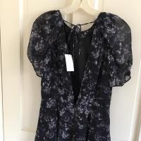H&M Studio Collection Mid-length Cocktail Dress Size 6 (S ...
