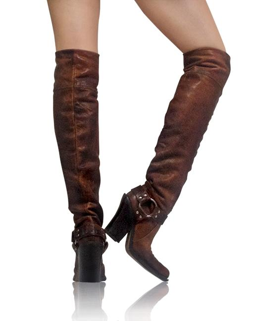 Dior Brown Boots Size 75 30 Off  Dior Boots  Booties