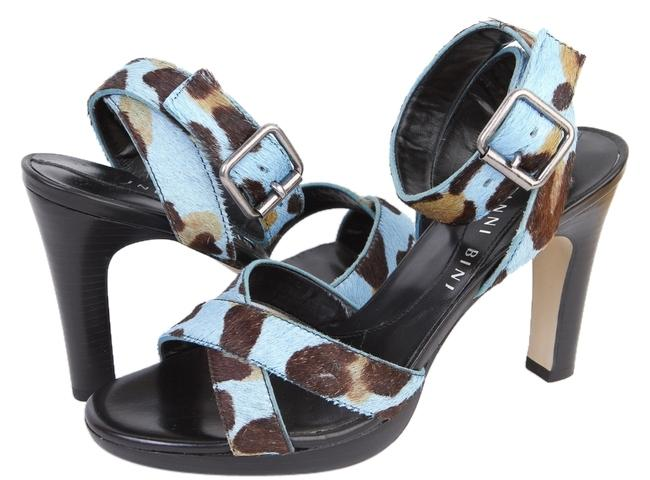Gianni Bini Sandals Up To 90 Off At Tradesy