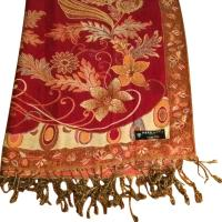 PASHMINA (brand new from Italy) Wrap or Shawl 60% Off ...