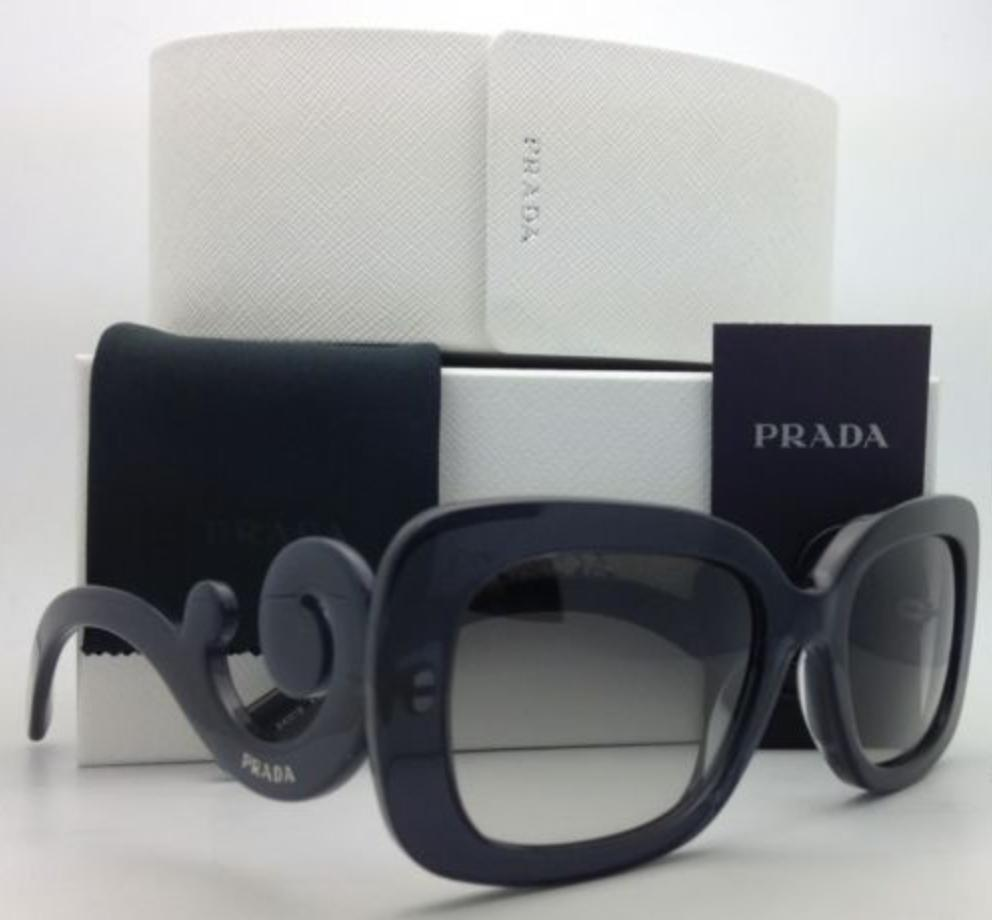 1358b16763a10 Prada Sunglasses Spr 27o Kam-0a7 Transparent. Prada Sunglasses Spr 27o  Kam-0a7 Transparent. Versace Sunglasses Ve 4289 5130 73 Transparent Brown