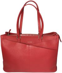 Cole Haan Red Handbag
