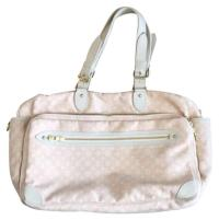 Louis Vuitton Pink And White Diaper Bag | Baby & Diaper ...