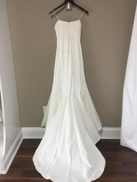 Nicole Miller Bridal Dakota Wedding Dress on Sale, 87% Off
