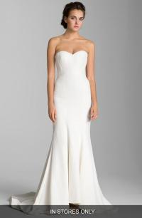 Nicole Miller Bridal Dakota Wedding Dress on Sale, 54% Off