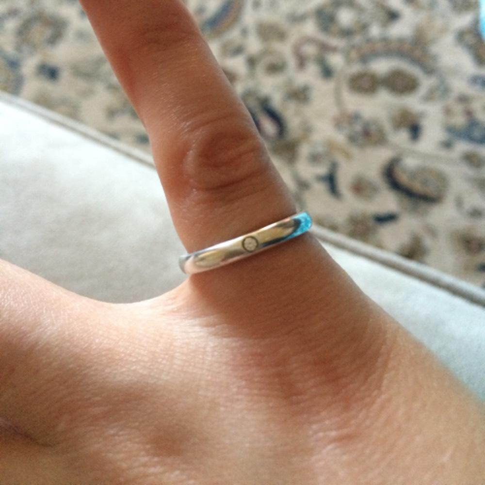 7af9ede3b 20+ Elsa Peretti Tiffany Ring Pictures and Ideas on STEM Education ...