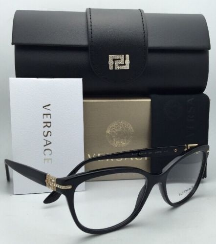 c01eb597a35cb 20+ Versace Gold Metal Frame Eyeglasses Pictures and Ideas on Meta ...