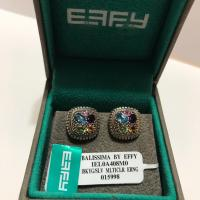 Effy - 18k Gold and Sterling Silver - Balissima Multi ...
