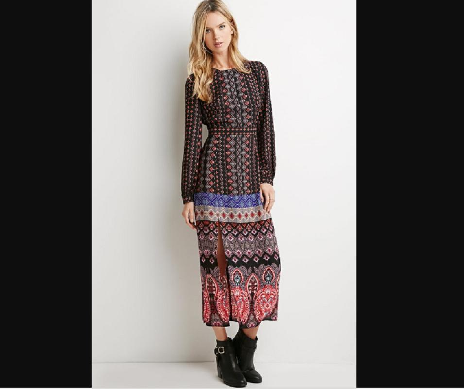 b337b23819f2 20+ Forever 21 Boho Pictures and Ideas on Meta Networks