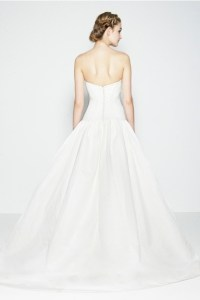Nicole Miller Bridal Laurel Ie10001 Wedding Dress on Sale