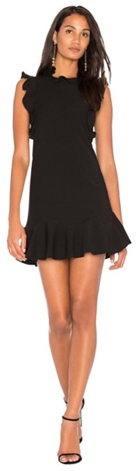 Rebecca Taylor Mini Short Cocktail Dress Size 0 (XS) - Tradesy