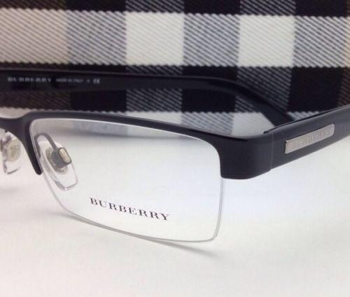 e3233c6598ad 20+ Burberry Eyeglasses Black Pictures and Ideas on Meta Networks