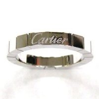 Cartier Men Wedding Band - Tradesy