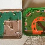 【自由研究】野球盤を工作しよう