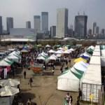 TOKYO OUTDOOR WEEKEND2015