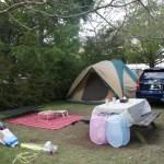 キャンプのタイムスケジュールを立ててキャンプを楽しもう!