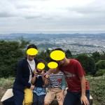 神奈川県丹沢のBOSCOキャンプ場で登山&キャンプ!