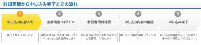 大神宮オンラインツアー申込方法