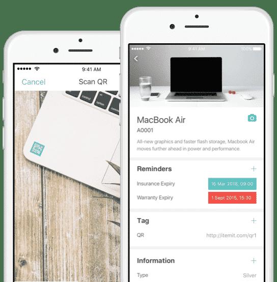 house inventory app home inventory management software app