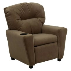 Kid Recliner Chair Bedroom Olx Flash Furniture Bt 7950 Mic Brwn Gg Contemporary Brown