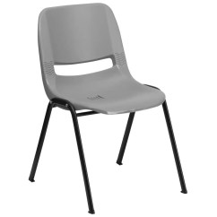 Staples Stacking Chairs Cheap Online Flash Furniture Rut Eo1 Gy Gg Hercules Series 880 Lb