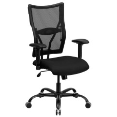 Big And Tall Desk Chairs Lift Chair Recliners Covered Medicare Flash Furniture Wl 5029syg A Gg Hercules Series 400 Lb
