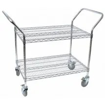 Mobile Utility Carts