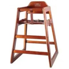 High Chair Restaurant Hickory Daybeds Chairs