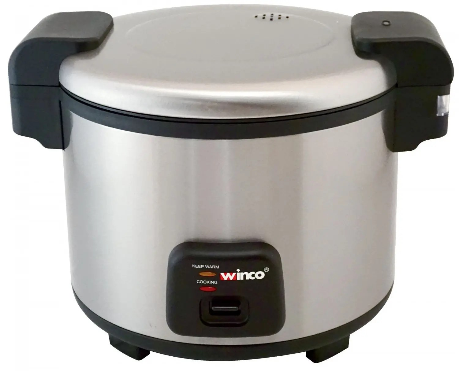 Winco Rc S300 Advanced Electric Rice Cooker Warmer