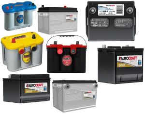 Car batteries at advanceautoparts