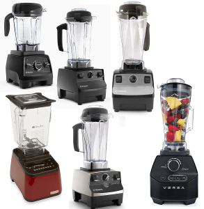 Highest rated blenders on Amazon