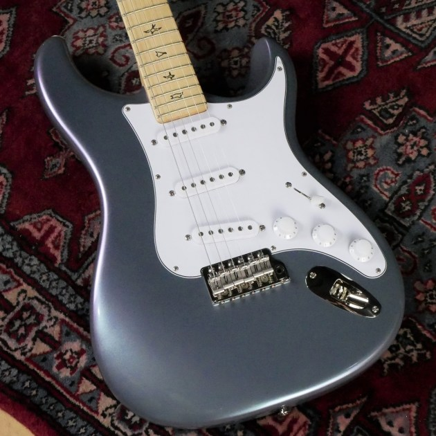 Paul Reed Smith(PRS) / Silver Sky / Maple FB / Lunar Ice Limited Model / 2021
