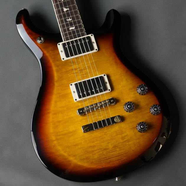 Paul Reed Smith(PRS) S2 McCarty 594 / Custom Color / Amber smokeburst