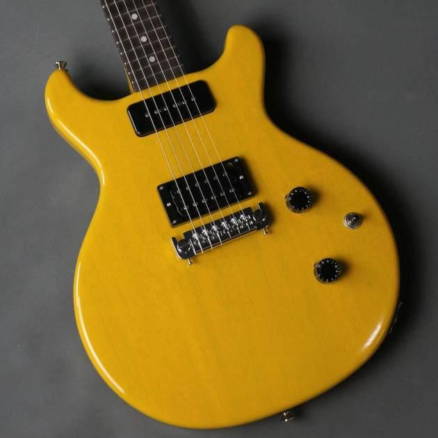 Rabbit is USA-1 Mahogany / Yellow