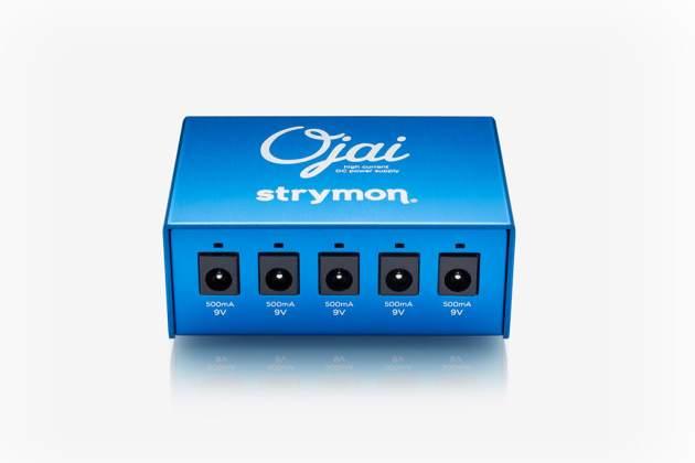 strymon Ojai-X Expansion Kits